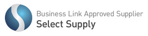 A Business Link Select Supplier